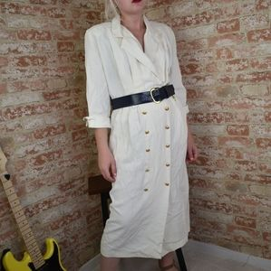 Vintage Studio I New York Dress